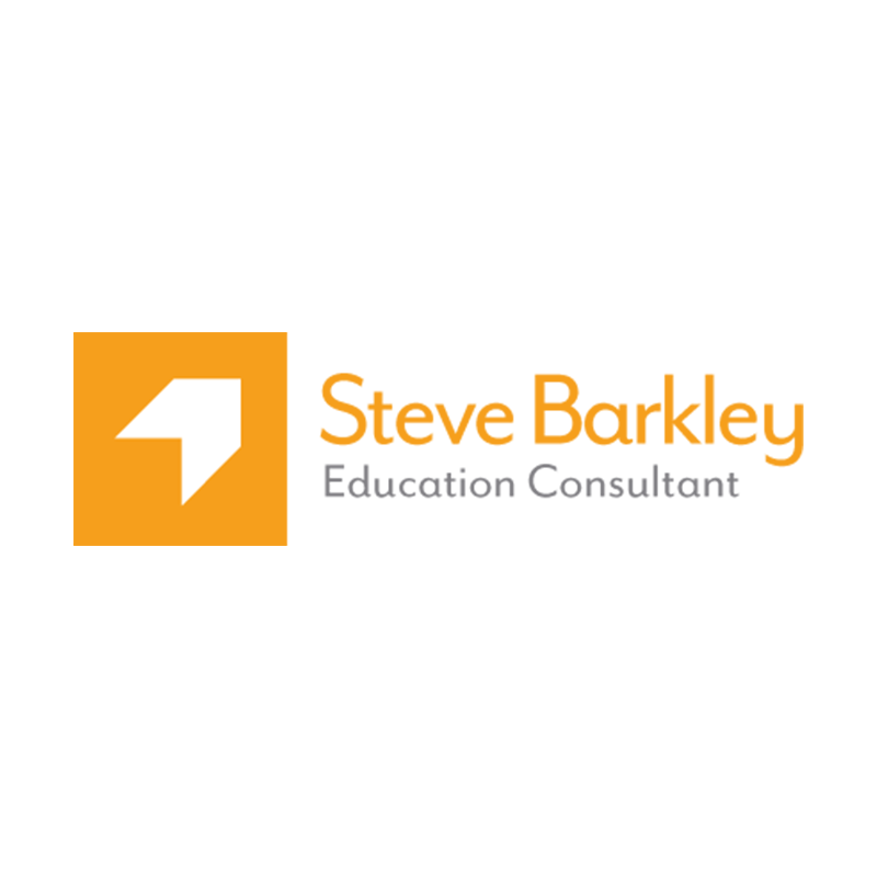 Logo of Steve Barkley - Professional Development