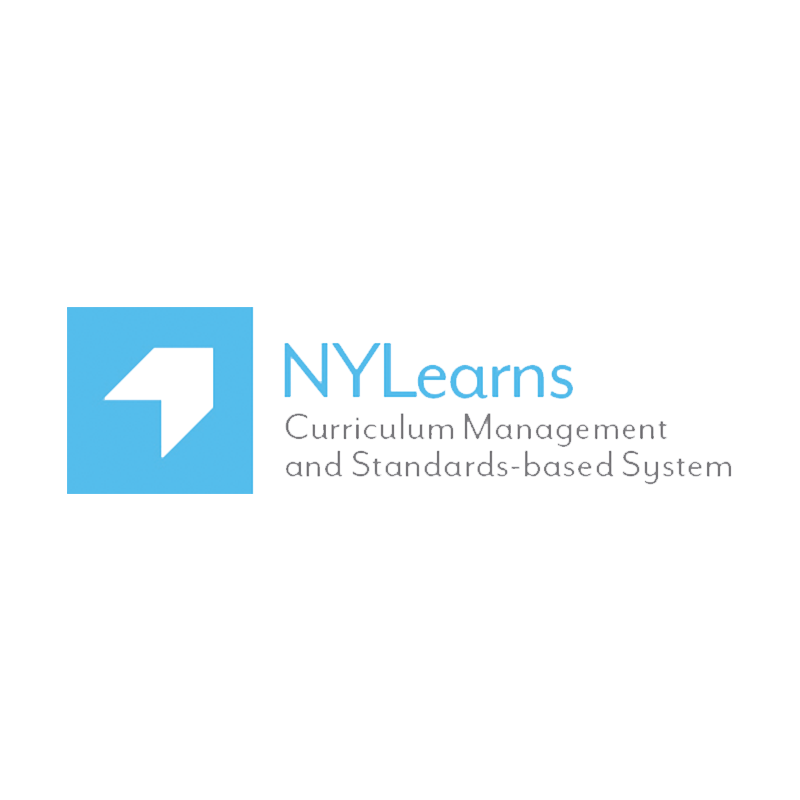 Logo of NYLearns