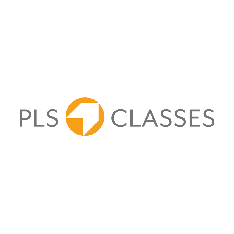Logo of PLS Classes: Online, On-site, and Self-Paced Graduate Courses