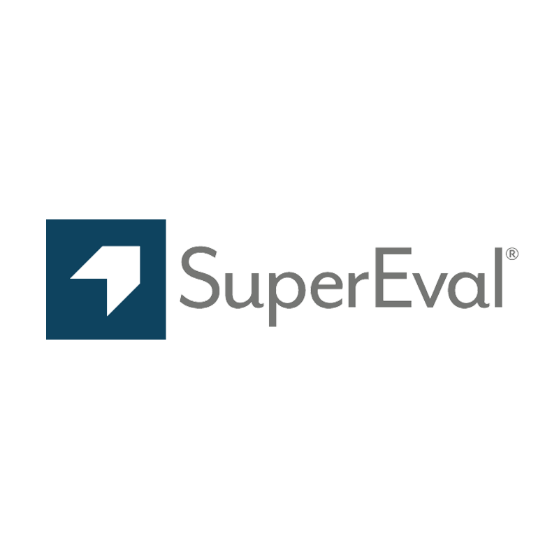 Logo of SuperEval