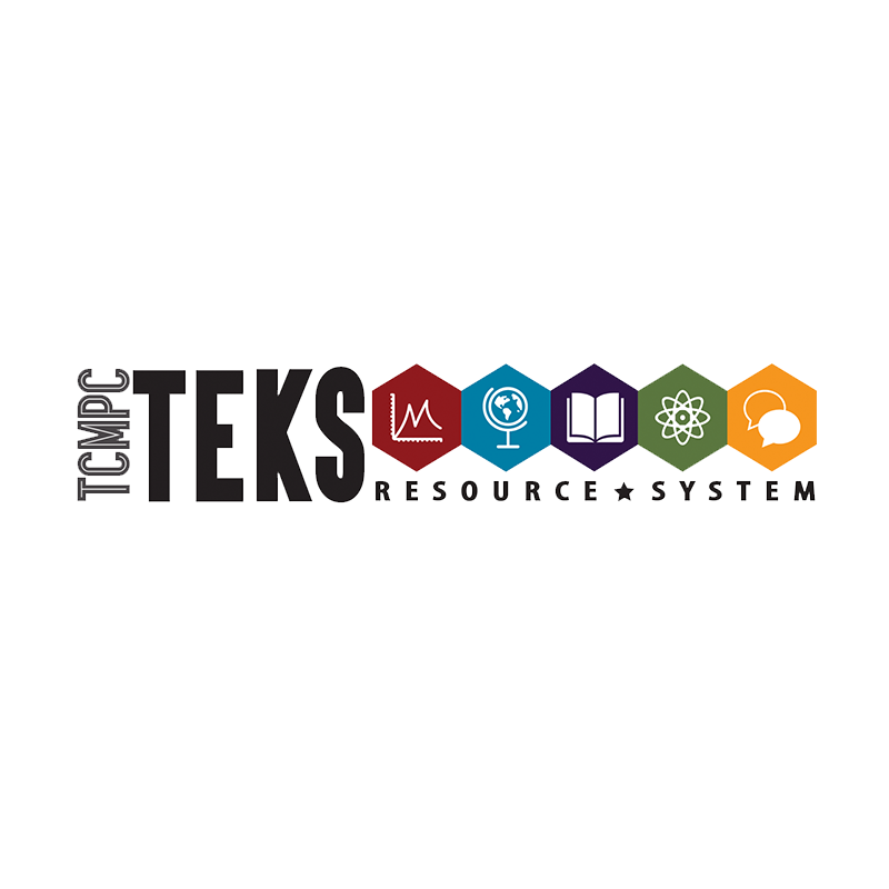 Logo of TEKS Resource System