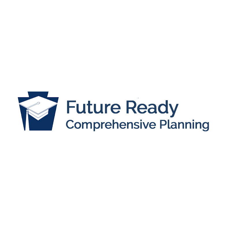 Logo of Future Ready Comprehensive Planning Portal